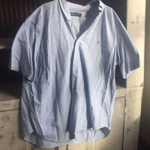 Ralph Lauren 3Xl Tall